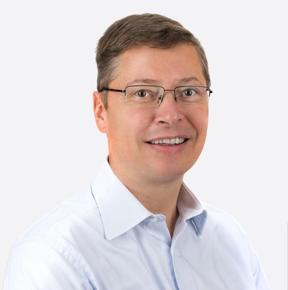 Peter Van Overmeir