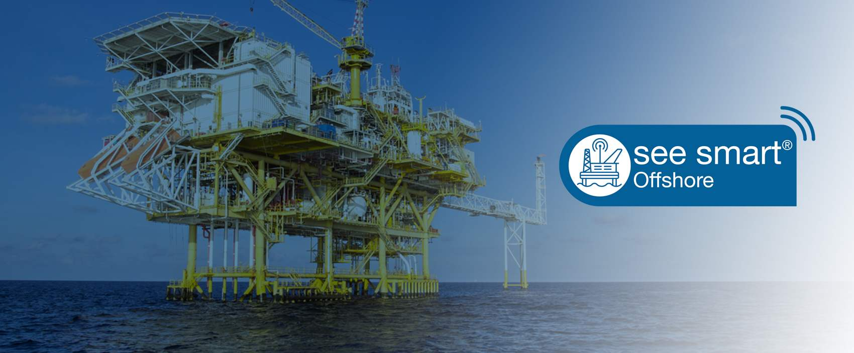 See smart offshore - radio coverage solutions for the offshore industry